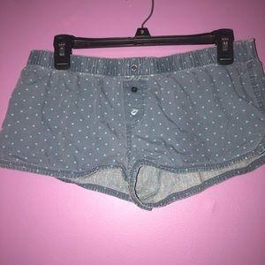 Aero PJ shorts